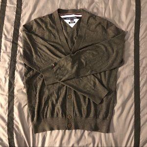 Tommy Hilfiger Sweaters - Cardigan